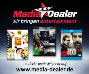 Media-Dealer.de DVD und Blu-ray Shop
