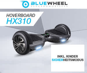 Hoverboard 300x250