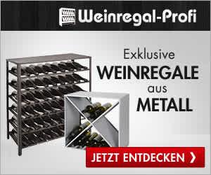 Metallregale Statisch 300x250