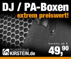 DJ-Boxen III