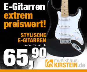 Gitarren III
