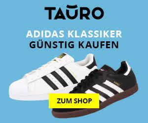 Tauro.de - Onlineshop für Schuhe, Sportartikel und Accessoires