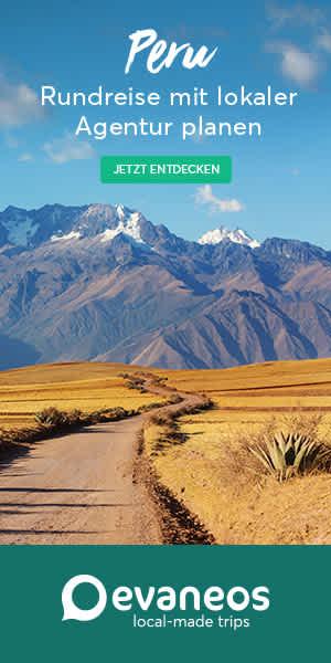 Peru Evaneos