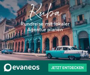 Evaneos Kuba