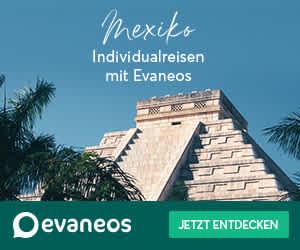 Mexiko Evaneos