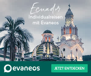 Ecuador evaneos