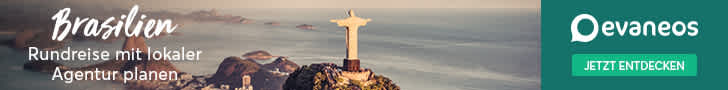 Brasilien Banner