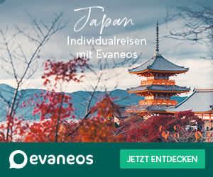 Japan Evaneos