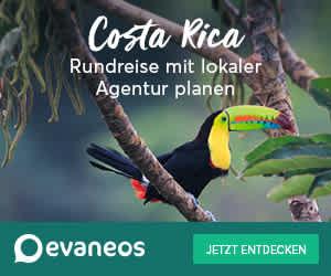 Costa Rica Evaneos