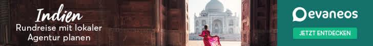 Evaneos -Indien