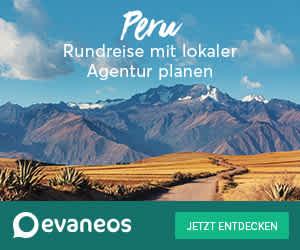 Peru Evanoeos
