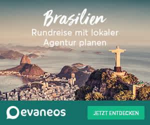 Brasilien Evaneos