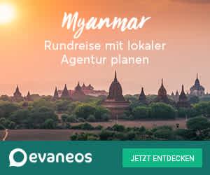 Myanmar Evaneos