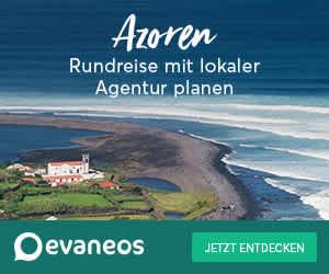Evaneos - Azoren