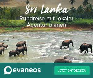 Evaneos Sri Lanka