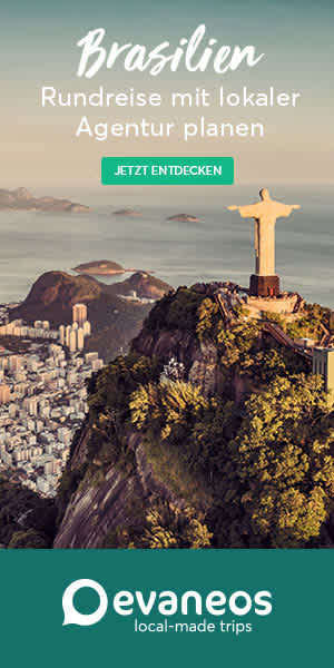 Brasilien Evaneos individuell