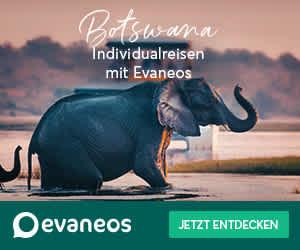 Botswana Evaneos