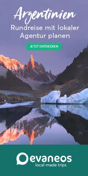 Argentinien Evaneos