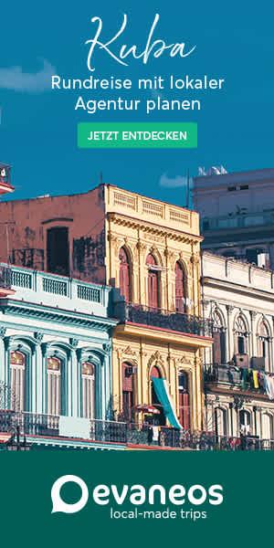 Evaneos Kuba individuell