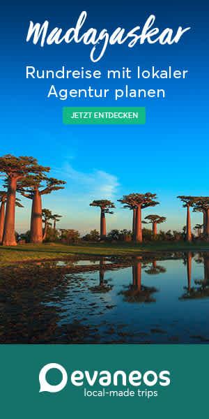 Madagaskar Evaneos