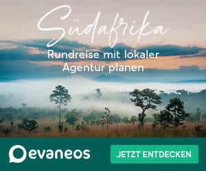 Evaneos Südafrika