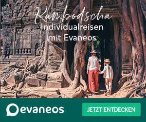 Kambodscha Evaneos