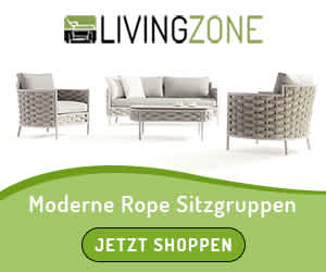 Moderne Rope Sitzgruppen Elan 300x250