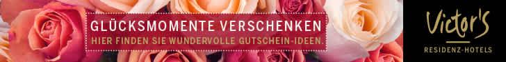 Gutschein Banner