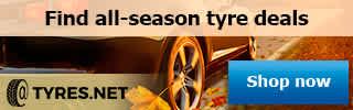 All-Season tyres 320x100