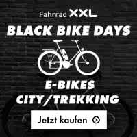 Black Bike Days City / Trekking E-Bike 200 x 200 2020