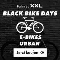 Black Bike Days Urban E-Bike 200 x 200 2020