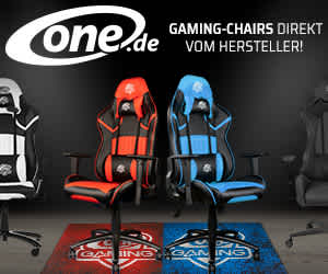 ONE GAMING CHAIRS