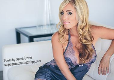 Good Vibrations Sex Toys and Vibrators: Sex Celebrities: Jenny Block
