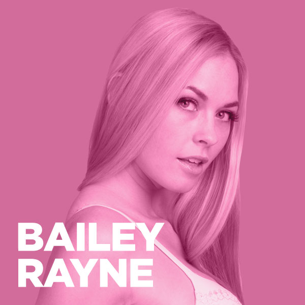 Main Squeeze bailey rayne