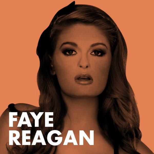 Main Squeeze Faye Reagan
