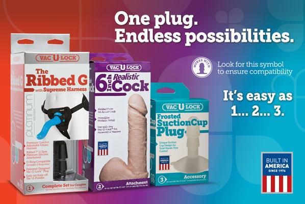 Shop Vac-U-Lock Products