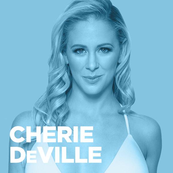 Main Squeeze Cherie DeVille