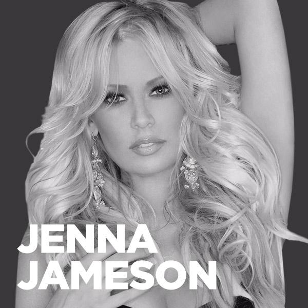 Main Squeeze Jenna Jameson