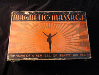 Magnetic Massage (detail)