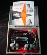 Hollywood Vibratone, c. 1960