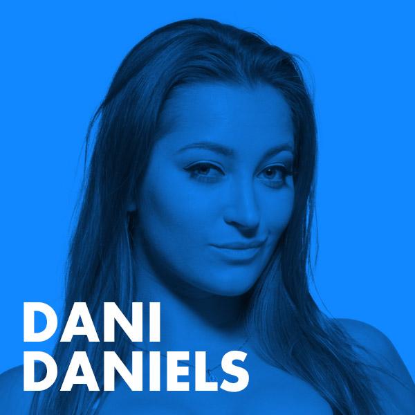 Main Squeeze Dani Daniels
