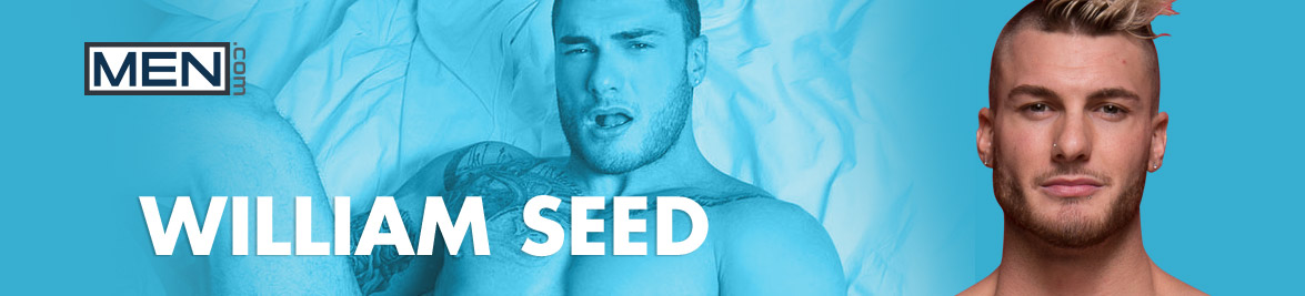 Man Squeeze William Seed
