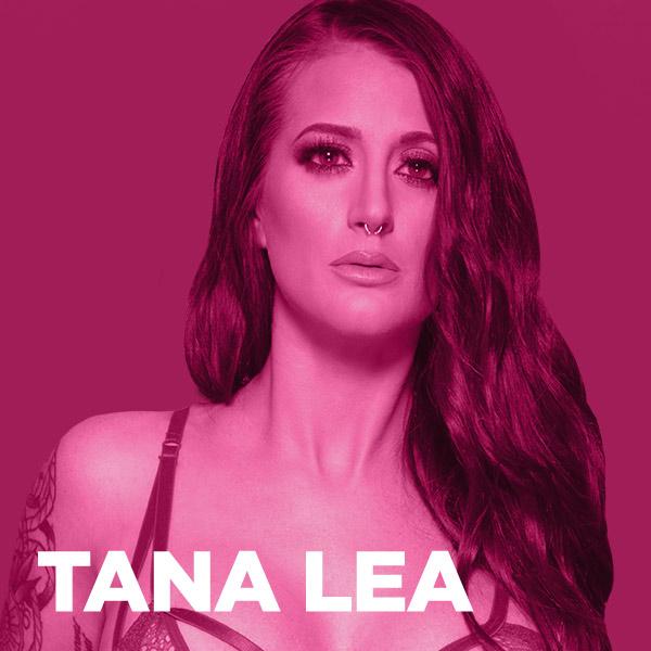 Main Squeeze Tana Lea