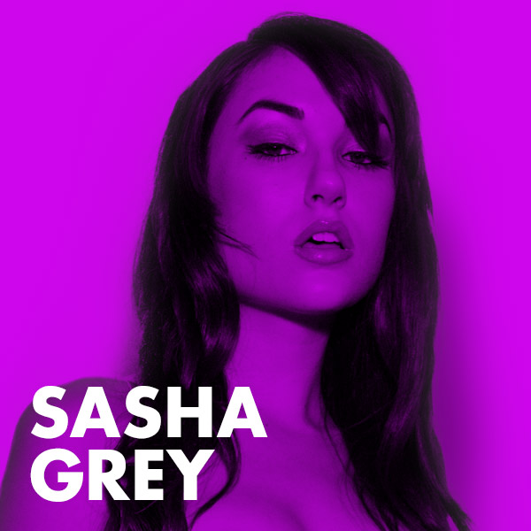 Main Squeeze Sasha Grey