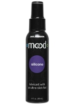 Mood™ - Silicone Lubricant 4 oz.