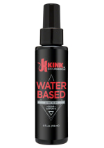 KINK - Water Based Lubricant 4 oz.