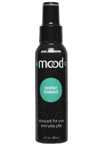 Mood™ - Water-Based Lubricant 4 oz.