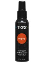Mood™ - Tingling Glide 4 oz.
