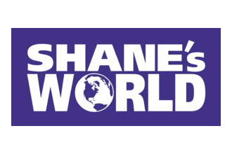 Shane's World Toys by California Exotic