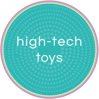 High-Tech Toys Guide
